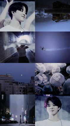 Jimin aesthetics | most of these are so TG... like that icy obsidian boi