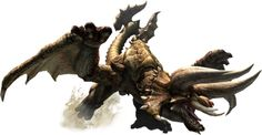 monster hunter creatures - Google Search