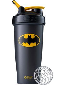 Classic™   Batman (Black) Shaker Cup eaa960b38e9fd