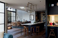 Wunderkammer: Ponsonby House | Architecture Now