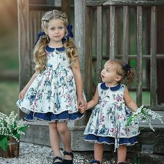 Toddler Baby Girl Flower Princess Dress Leloye - Baby Girl Dress - Ideas of Baby Girl Dress Cheer Outfits, Cheerleading Outfits, Kids Outfits, Boho Girl, Formal Dresses For Weddings, Pageant Dresses, Party Dresses, Little Girl Dresses, Kind Mode
