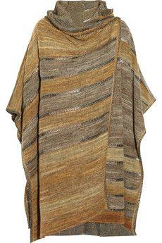 Missoni - Knitted Cardi-Coat