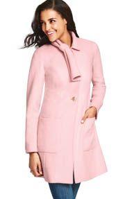 Carol's Tuscadero Coat...Fall'14!