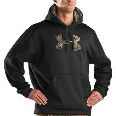 Under Armour® Tackle Twill Mossy Oak® Hoodie at Cabela s Mossy Oak Clothes c9941c1b6a5c