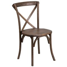 Ivonne Solid Wood Dining Chair