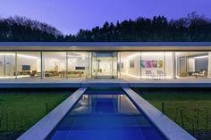 Beautiful Houses: Villa K