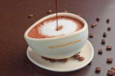 Espresso Coffee  | The Chocolate Room | Pune