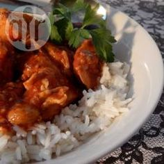 Recipe Picture:Mozambique Chicken
