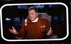 William Shatner | 79 Actors We Can Thank Canada For