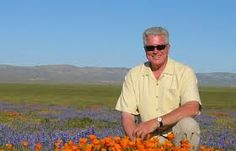 Huell Howser. California's Gold. Love this guy!