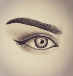Digital Portrait, My Arts, Watercolor, Eyes, Painting, Pen And Wash, Watercolor Painting, Painting Art, Watercolour