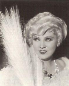 Mae West, 1930s