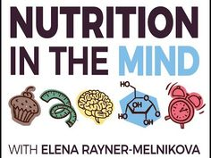 Hello and welcome to the world of Nutrition in the Mind I'm Elena Rayner-Melnikova and in this three-part video I will shed light on what in my opinion the top 3 most unhelpful ideas that still exist about health, weight loss diet and healthy eating These hot topics are full of...