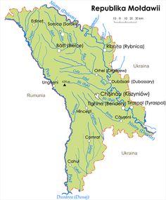 Najlepsze Obrazy Na Tablicy Moldova Kiszyniew Mołdawia