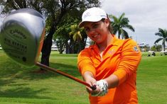Playing golf - and studying hard - may get girls a college scholarship #ImportantGolfTips