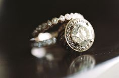 #rings   Photography by braedonphotography.com     Read more - http://www.stylemepretty.com/2013/06/28/santa-barbara-wedding-from-xoxo-bride-braedon-flynn-photography/
