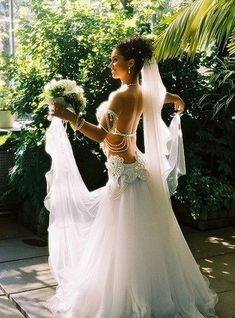 Loverxu robe de mariee sexy long sleeve lace wedding dresses 2018 high neck beaded pearls vintage a line bridal gown plus size Belly Dancer Costumes, Belly Dancers, Dance Costumes, Dance Outfits, Dance Dresses, Bridal Dresses, Belly Dance Outfit, Tribal Belly Dance, Princesa Tutu