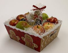 fruit basket idea