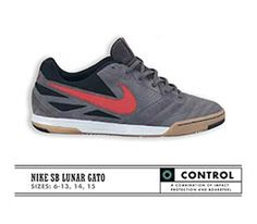 Nike SB Lunar Gato (Holiday 2013) Preview
