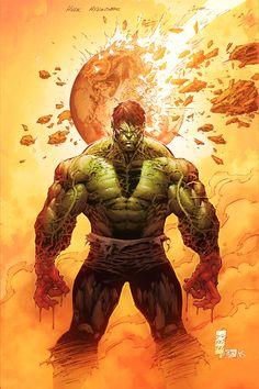 Hulk by Eddy-Swan.deviantart.com on @deviantART