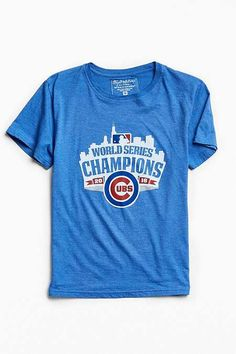 Chicago Cubs World Series Champs Tee Chicago Cubs Jacket 4cddcb188