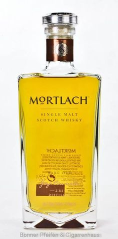 Mortlach Whisky Rare Old