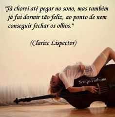 frases de clarice lispector - Pesquisa Google Today Quotes, Poem Quotes, Motivational Phrases, Inspirational Quotes, Magic Words, Literary Quotes, Beauty Quotes, Positive Vibes, Feel Good