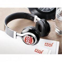 Casque audio publicitaire Bluetooth® New Orleans