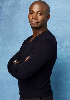 'Guiding Light' veteran, Taye Diggs, moved from stage to television with a role on the soap opera Guiding Light.