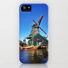 Amsterdam iPhone Case by alanisko - $35.00