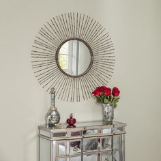 You'll love the Rowan Mirror at Wayfair.co.uk - Great Deals on all Home Furnishings  products with Free Shipping on most stuff, even the big stuff.
