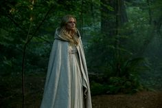 BuddyTV Slideshow | 'Once Upon a Time' Episode 5.5 Photos: Emma and Regina Race to Free Merlin