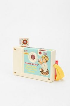 Fisher Price Camera - Urban Outfitters