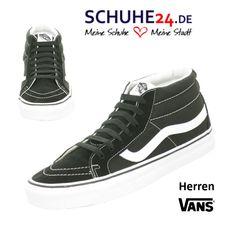 91909089973271 Vans Sneaker schwarz black white. Herren Sneaker ...