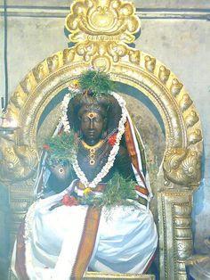 Nara Mukha Vinayakar, Thilatharpanapuri