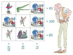 Maths Topic Shed - The Mathematics Shed Montessori Math, Homeschool Math, Roald Dahl Activities, Roald Dahl Day, Logic Problems, Funny Puzzles, Visible Learning, Brain Teaser Puzzles, Teaching Biology