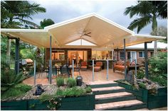 Your Patio Guide - Patios Perth - The Patio Guys | Decking and Patio Design + Construction | Dome | Flat | Gable | Carports | Decks | Perth ...