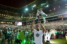 Rui Patrício | Gigante da Baliza | Sporting Clube de Portugal