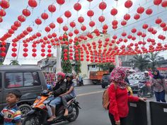 Surakarta.. Chinese new year. For me solo become mini city that evolve to create various culture and unite it as one public society. Always missed this city.  Wish for peace