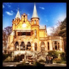 Hirschburg Castle