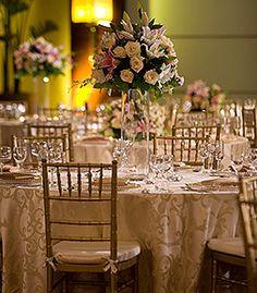 Wedding Hall Decor Ideas OlivelliCapeTown Victorian