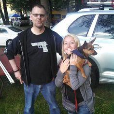 #ernesthancock #freedomsphoenix #porcfestx #silvercircle  Megan