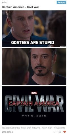 captain america civil war meme - Google Search