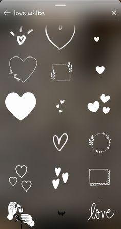 Instagram Hacks, Instagram Emoji, Instagram Editing Apps, Images Instagram, Iphone Instagram, Creative Instagram Photo Ideas, Instagram And Snapchat, Insta Instagram, Instagram Story Ideas