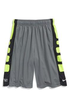 Nike 'Elite' Shorts (Little Boys & Big Boys)