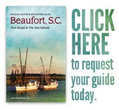 Welcome To Beaufort, SC...college towns for retirees