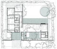 Casa en San Carlos,Floor Plan
