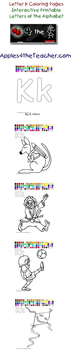 Leapfrog Alphabet Coloring Pages : Leap year interactive worksheets alphabetical order