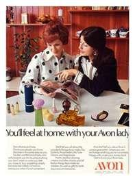 Love the vintage AVON ads!  www.youravon.com/laddison  join my team 303-809-6530
