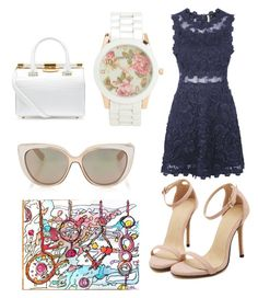 """Set 7...July 13th."" by liz957 ❤ liked on Polyvore"